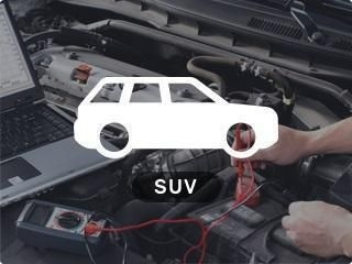Auto Inspection - Extensive Car Inspection - Impact Surveyors (I) Pvt.Ltd.