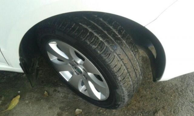Skoda Superb 1.8 Tsi AT 2012