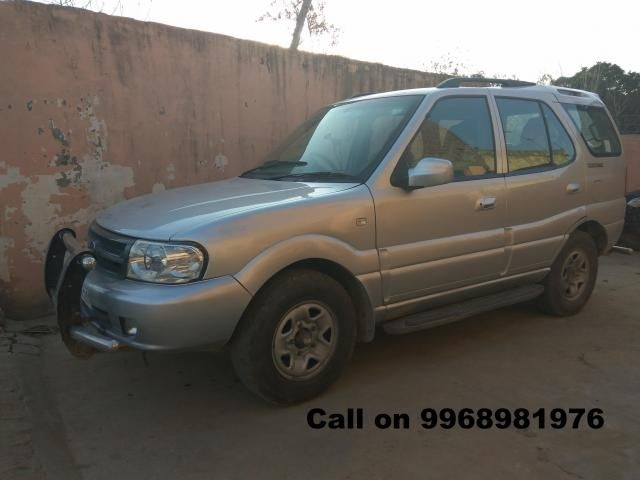 Tata Safari 4X2 VX DICOR 2.2 VTT 2008