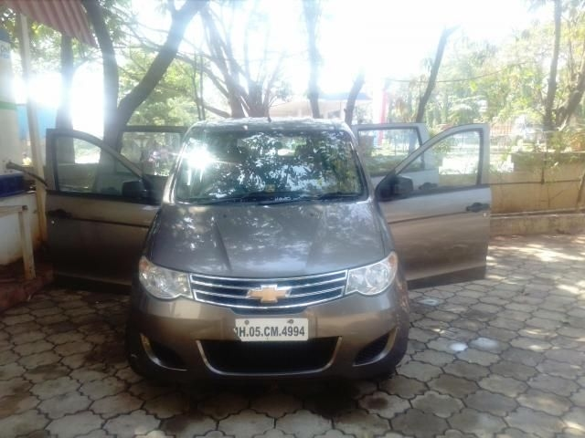 Chevrolet Enjoy 1.4 LS 7 STR 2016