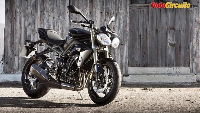 Triumph Street Triple Abs Super Bike For Sale In Hyderabad Id