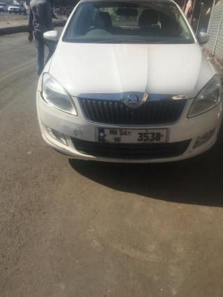 Skoda Rapid 1.5 TDI CR Ambition 2016