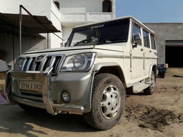 Mahindra Bolero 2 WD AT 2010