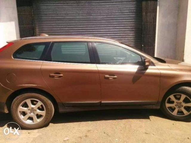2 Used Volvo Cars In Nashik Second Hand Volvo Cars For Sale In