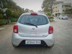 Renault Pulse RxL ABS 2012