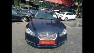 Jaguar XF 3.0 V6 Premium Luxury 2011