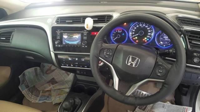 Honda City VX i-DTEC Opt 2014