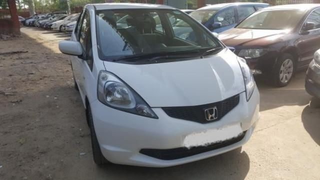 Honda Jazz S MT 2010