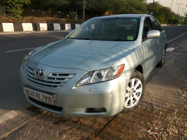 Toyota Camry 2.5 L AT 2007