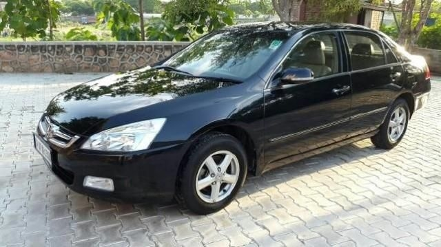 Honda Accord 2.4 i-VTEC 2007