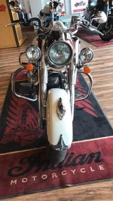 Indian Chief Classic 1800cc 2016