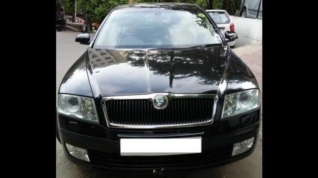 Skoda Laura LK 1.9 PD AT 2006