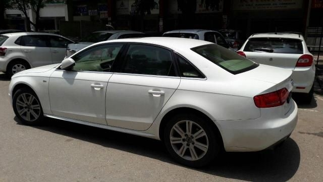 12 Used Audi Cars In Chandigarh Second Hand Audi Cars For Sale In
