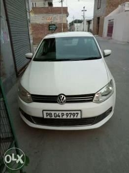 Volkswagen Vento 1.5 TDI Highline AT 2011