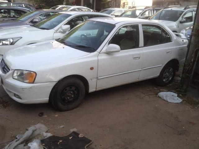 Hyundai Accent GLS 1.6 ABS 2003