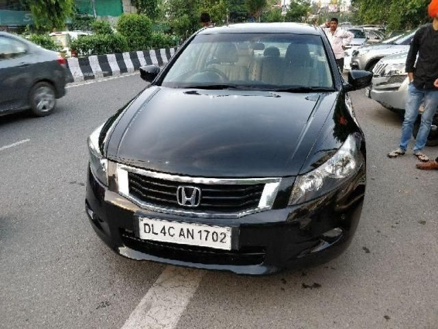 Honda Accord 2.4 AT 2010