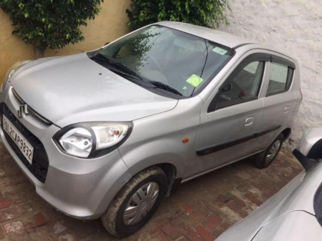 Maruti Suzuki Alto 800 LXi Air Bag 2013