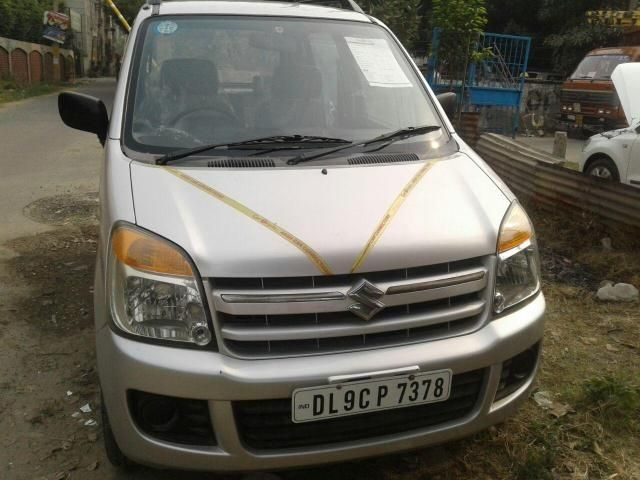 Maruti Suzuki Wagon R LXi Minor 2006