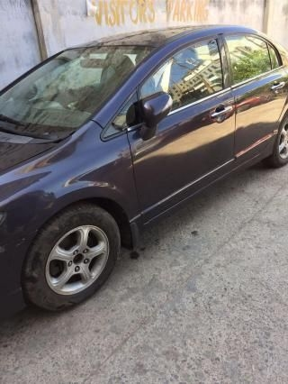 Honda Civic 1.8 I-VTEC 2007