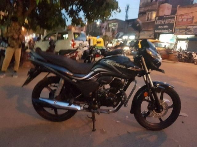 Hero Passion Xpro Disc Self Alloy 2016