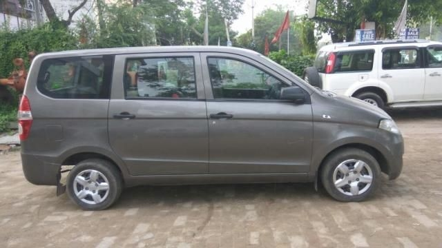 Chevrolet Enjoy 1.3 TDCI LS 8 STR 2014