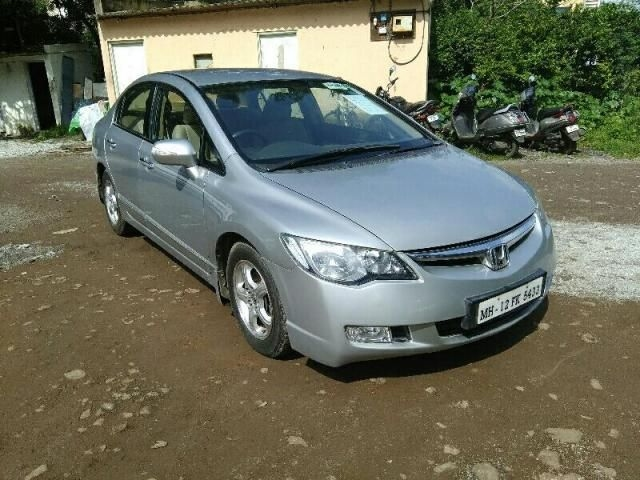 Honda Civic 1.8V AT 2009