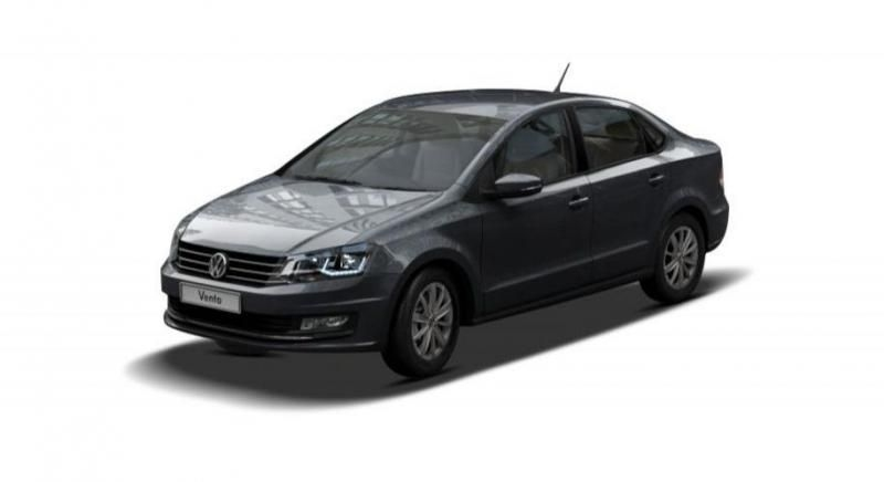 Volkswagen Vento 1.5 TDI Highline Plus AT 2019