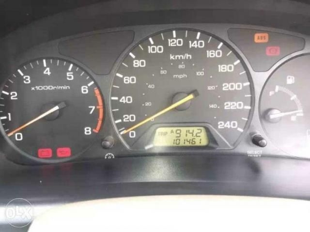 Honda Accord 2.3 VTI L MT 2001