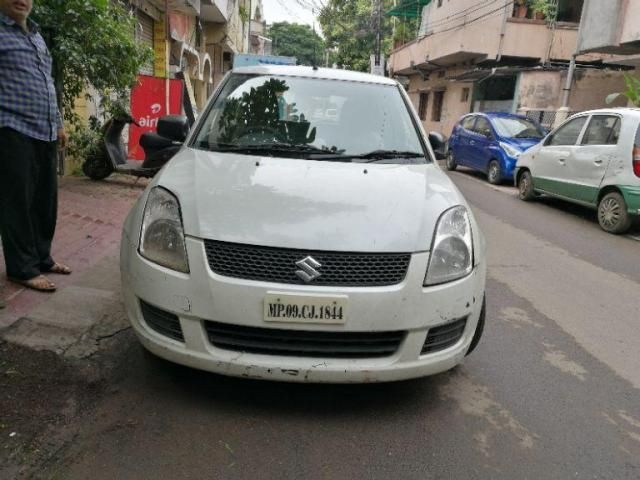 Maruti Suzuki Swift LDi ABS 2011