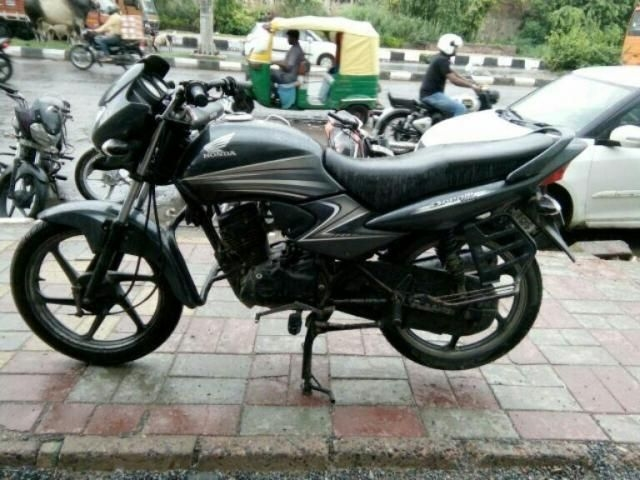 10 Used Honda Dream Yuga Bikes For Sale In Delhi Droom