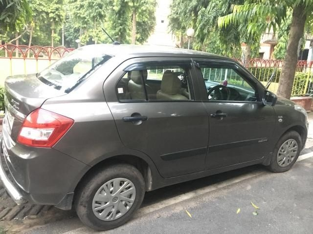 Maruti Suzuki Swift DZire LDi Opt 2016