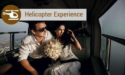Aerial Rentals - Joy ride Chopper experience