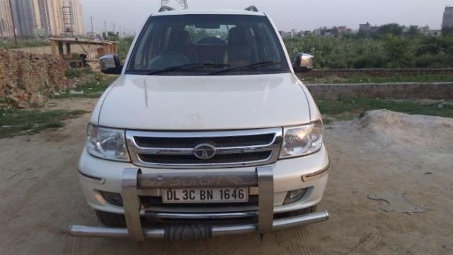 Tata Safari 4X4 VX DICOR BS IV 2011