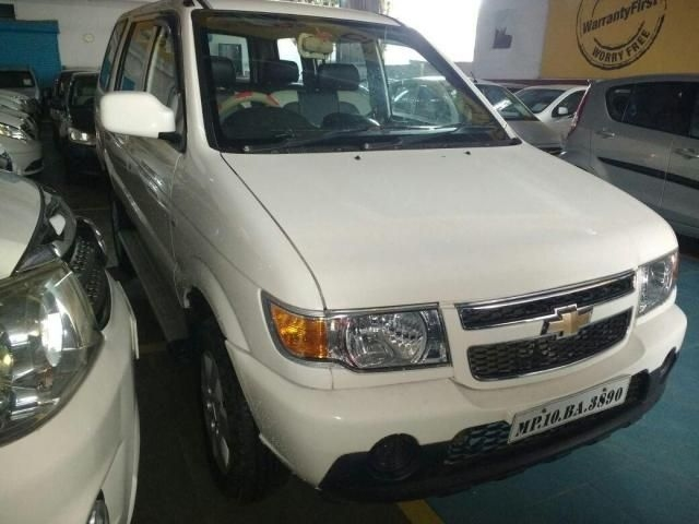 Chevrolet Tavera Car For Sale In Indore Id 1415846690 Droom