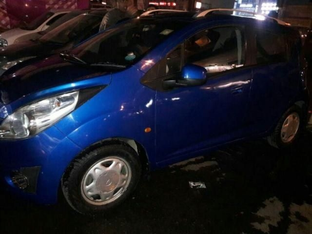 Chevrolet Beat LT OPT PETROL 2010