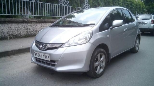 Honda Jazz Select 2011