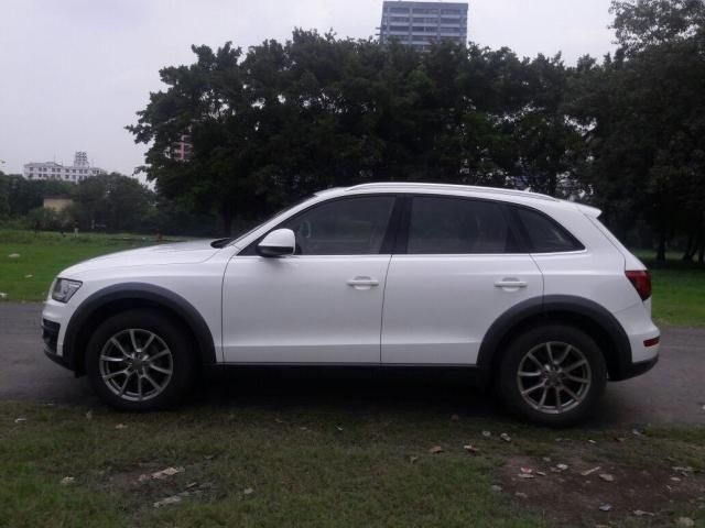 Audi Q5 2.0 TDI TECHNOLOGY 2014