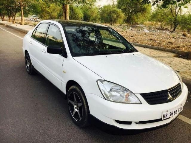 Mitsubishi Cedia NEW SPORTS 2010
