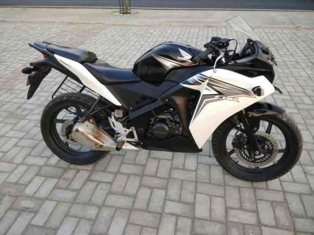 Honda Cbr 150r Bike For Sale In Ahmedabad Id 1415869645