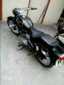 Royal Enfield Bullet Bike for Sale in Hoshiarpur- (Id: 1415876947) - Droom