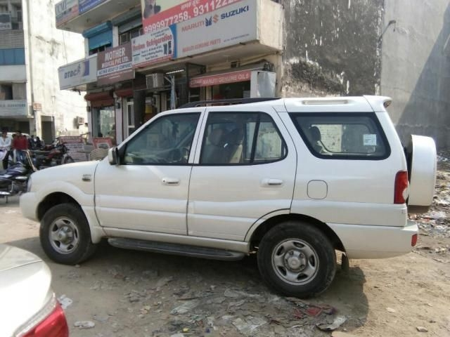 Tata Safari DICOR 2.2 EX 4x2 BS IV 2009