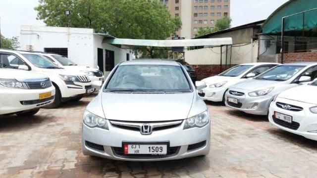 Honda Civic 1.8 I-VTEC 2008