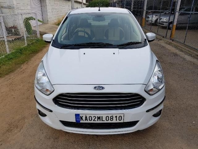 Ford Aspire Trend 1.2 Ti-VCT 2016