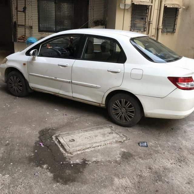 Honda City EXI 2006
