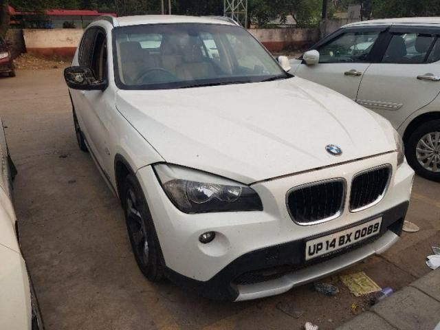 BMW X1 sDrive20d 2013