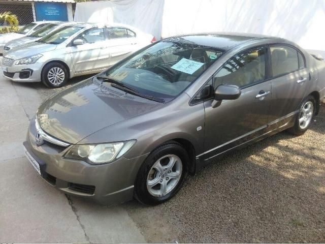 Honda Civic 1.8S AT 2006