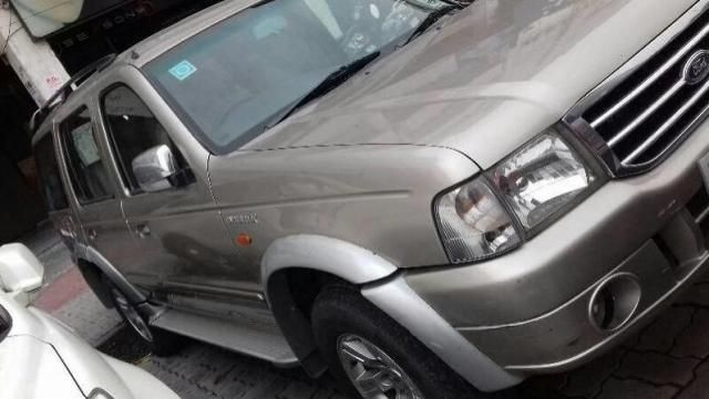 Ford Endeavour XLT 4X2 2006