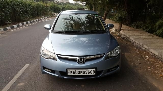 Honda Civic 1.8S AT 2007