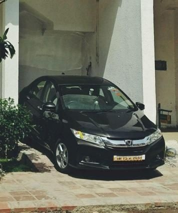 Honda City VX i-DTEC Opt 2015