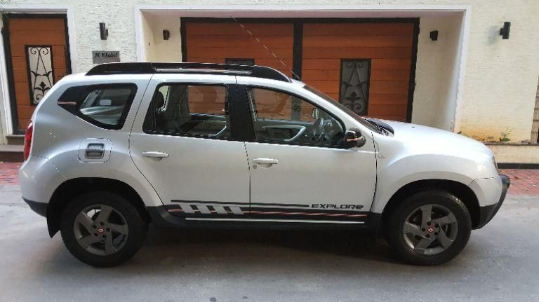 used 2016 renault duster car for sale in bangalore id 1415900655 droom. Black Bedroom Furniture Sets. Home Design Ideas